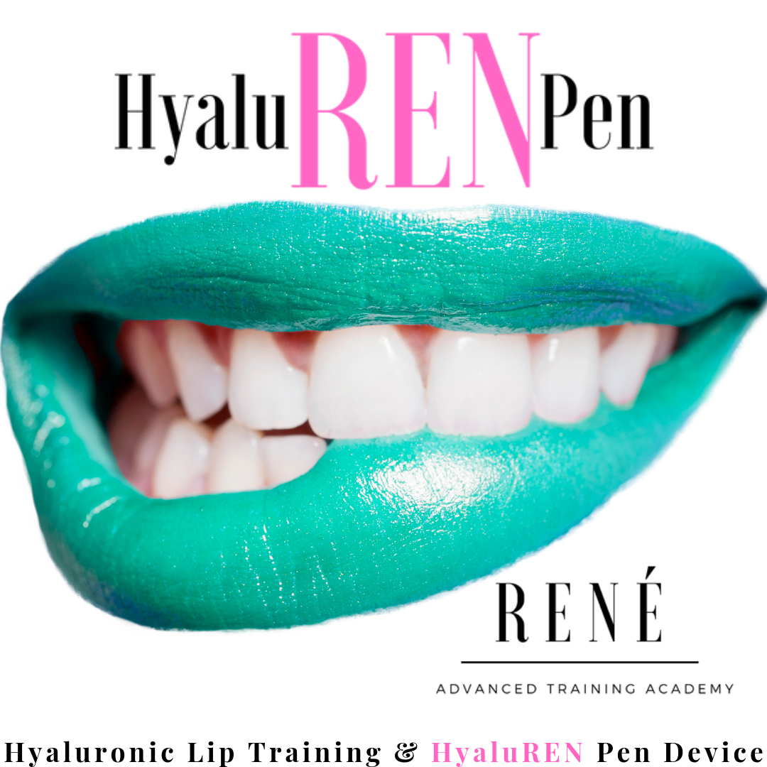 Hyaluron Pen Training | Rene Academy | Liverpool